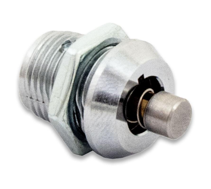 Miniature Push Locks Miniature Plunger Locks Miniature